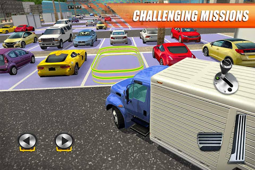 Multi Level 4 Parking 1.1 com.playwithgames.MultilevelParking4 apkmod.id 4