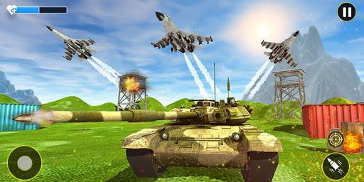 Tank vs Missile Fight-War Machines battle 1.0.7 de.gamequotes.net 1