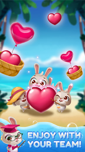 Bunny Pop Blast 20.1105.00 screenshots 7