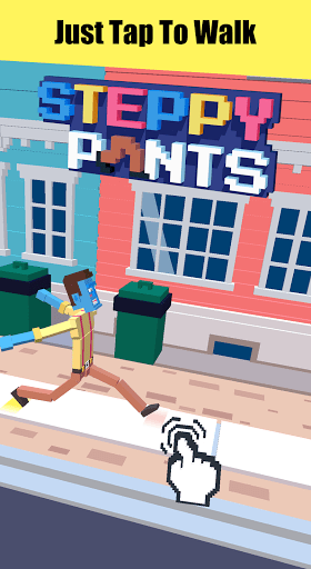 Steppy Pants 2.8.5 screenshots 1