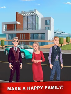Hit The Bank Mod Apk: Career, Business  (Unlimited Money) 7