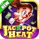 Jackpot Heat Slots-777 Vegas & Online Casino Games para PC Windows