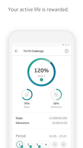 TK-App  Screenshots 4