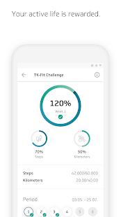 TK-App 3.13.0 Screenshots 4