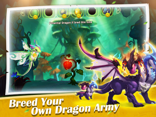 Dragon Tamer  screenshots 12