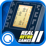 Real Retro Games 2 - Brick Breaker
