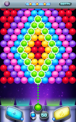 Escape Bubble android2mod screenshots 12