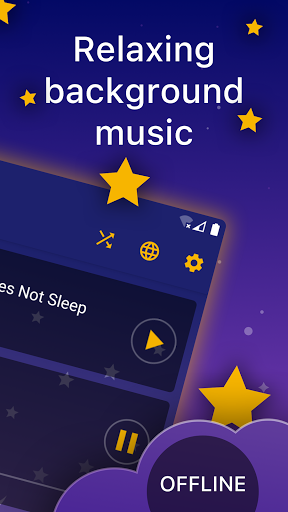 Bedtime Audio Stories Kids. Calm Sleep Story Book 1.5.2 Screenshots 12