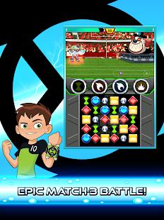 Ben 10 Heroes 1.7.1 Screenshots 13
