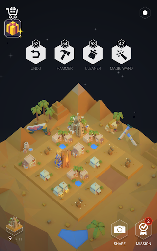 Age of 2048u2122: World City Merge Games 2.4.9 screenshots 13