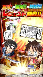 ジャンプチ ヒーローズ 1700万DL Mod Apk (Weak Enemy) Download 3