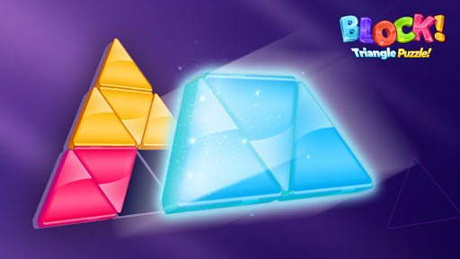 Block! Triangle Puzzle: Tangram  screenshots 6