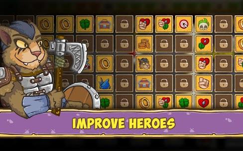 Let's Journey Mod Apk- idle clicker RPG (HIGH COINS/1 HIT) 9