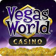 Vegas World Casino Apk 2021