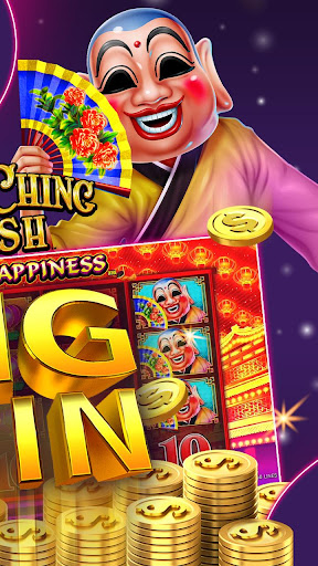 Free Slot Machines & Casino Games - Mystic Slots 1.12 screenshots 6