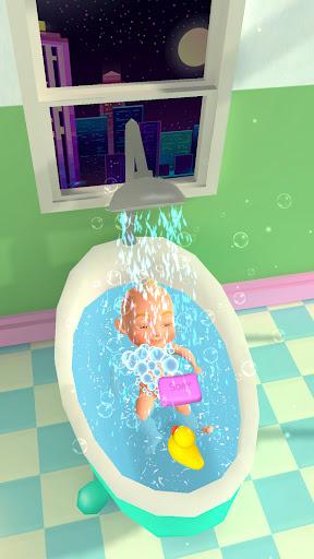 My Baby Room (Virtual Baby)  screenshots 2