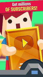 Vlogger Go Viral – Tuber Simulator Games 2.40 MOD APK [INFINITE GEMS] 1