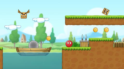 Bounce Ball Adventure  screenshots 4