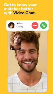 Bumble – Dating, Make New Friends & Networking Screenshot