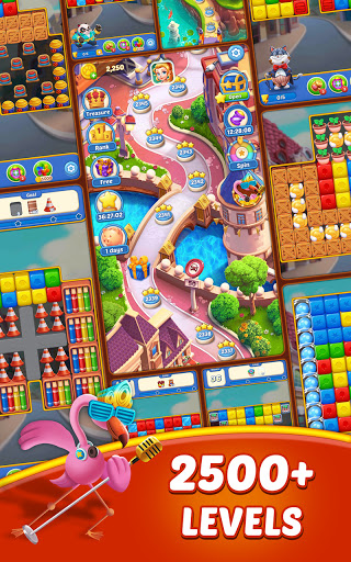 Cube Blast Adventure 1.02.5052 screenshots 20