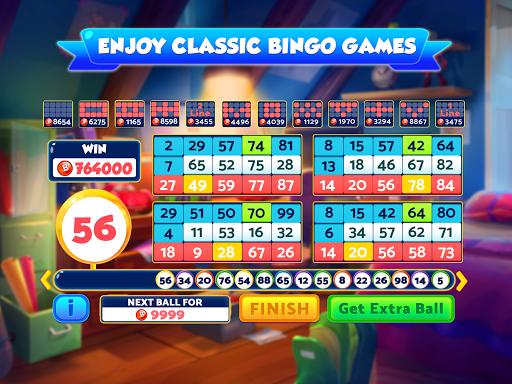 Bingo Bash featuring MONOPOLY: Live Bingo Games 1.160.0 screenshots 21