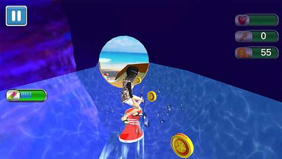 Super Slide Water Park 2.0 screenshots 1