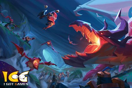 Brave Conquest Apk Download, NEW 2021* 1
