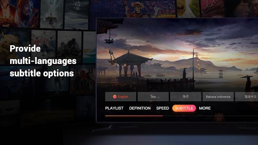 WeTV - TV version 1.3.0.40009 Screenshots 3