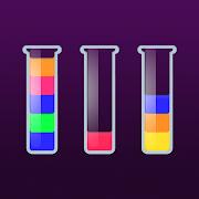 Water Sort Puzzle - Liquid Color Sorting Game