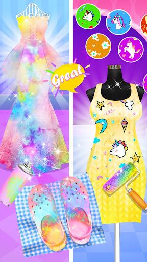 Tie Dye Anything - Fashion Art Design  screenshots 4