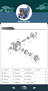 Engineering Tools : Mechanical 206 Apk 2