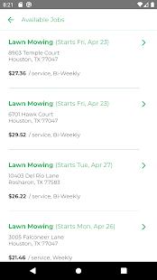 LawnStarter for Providers