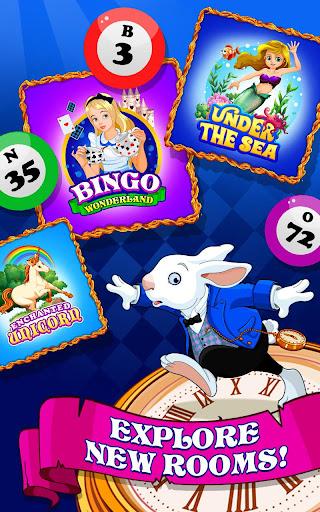 Bingo Wonderland apktram screenshots 8