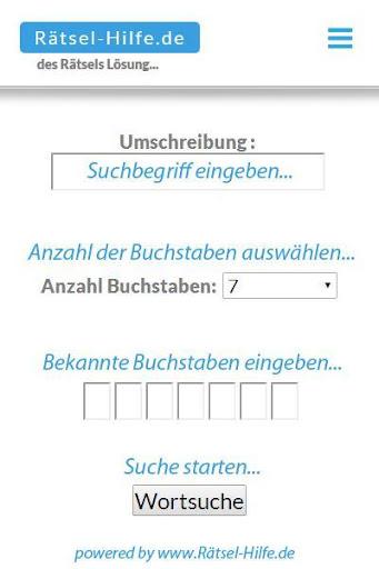 Rätsel-Hilfe - Lexikon For PC Windows (7, 8, 10, 10X) & Mac Computer Image Number- 5