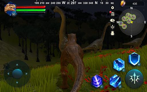Tyrannosaurus Simulator android2mod screenshots 21