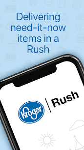 Kroger Rush  Apps For Pc, Windows 10/8/7 And Mac – Free Download 1
