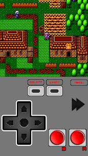 Retro8 (NES Emulator) 1.1.13 Apk 3