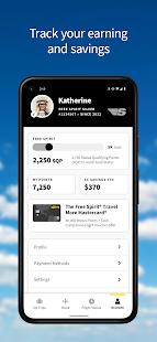 Spirit Airlines 2.3.1 Screenshots 4