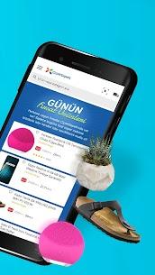 ÇiçekSepeti – Online Alışveriş & Trend Ürünler 2