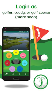 Hole In One 1.0 APK + Мод (Unlimited money) за Android