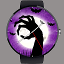 Halloween 30 Watch Faces Pack 2020