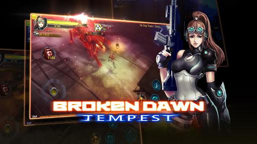 Broken Dawn:Tempest screenshots 3