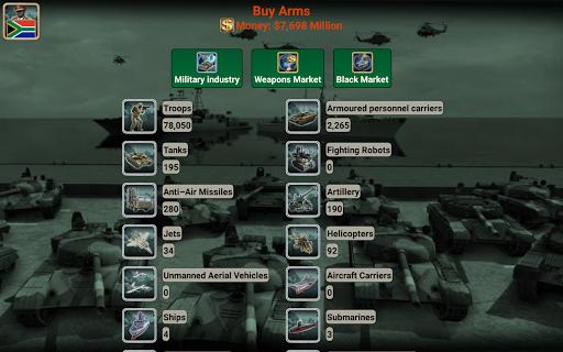 Africa Empire 2027 AEF_2.1.1 screenshots 11