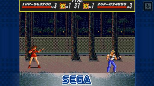 Streets of Rage Classic 6.2.0 screenshots 4