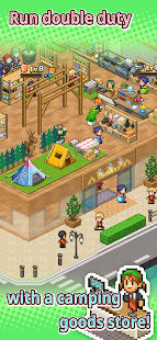 Image For Forest Camp Story Versi 1.1.9 4
