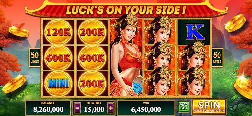 Dragon 88 Gold Slots - Free Slot Casino Games apkdebit screenshots 8