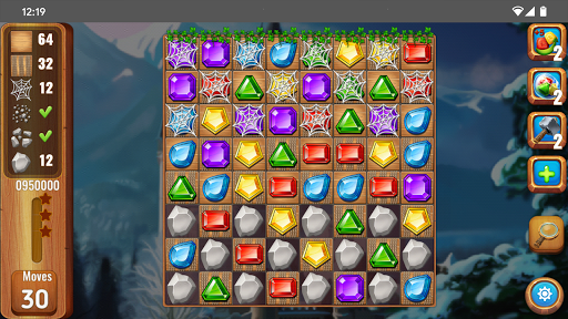 Gems or jewels ? 1.0.267 screenshots 14