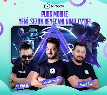 Nimo TV Apk Latest Version 2021** 1