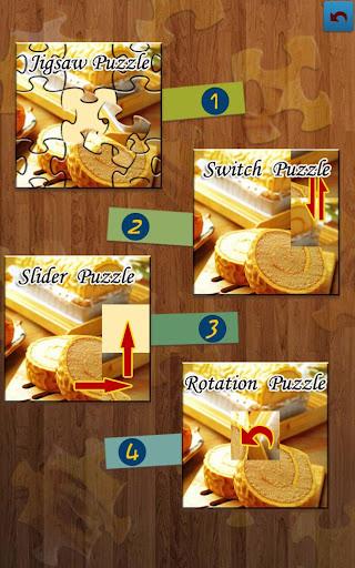 Nature Jigsaw Puzzles screenshots 8