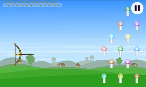 Bubble Archery apkdebit screenshots 6